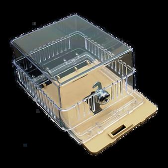 "DiversiTech - 4-3/4"" Plastic TSTAT Cover"