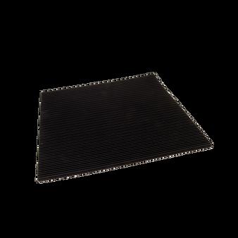 """DiversiTech - 18"""" Rubber Pad"""