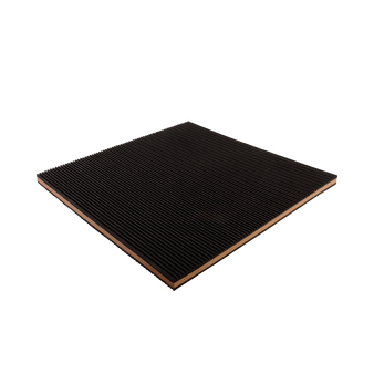 "DiversiTech - 18"" Rubber and Cork Pad"