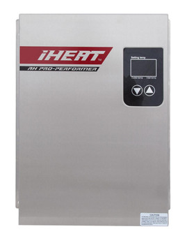 American Heat - AHS18D Tankless Water Heater