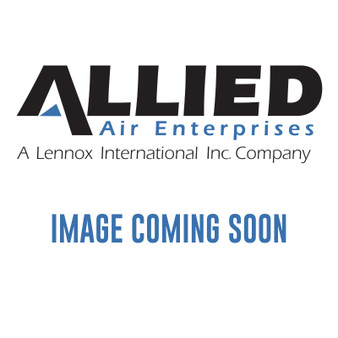 Allied Commercial - Downflow Power Exhaust - Standard Static Z1PWRE10A-1P
