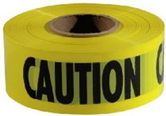 Empire - 1000' Yellow Caution Tape