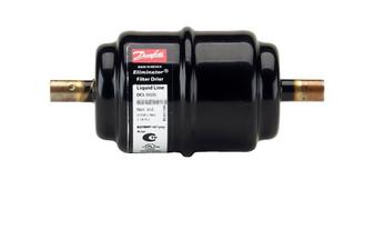 """Danfoss - 5/8"""" Liquid Line Filter Drier - Flare 16Ci"""