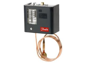 Danfoss - KPU Low Pressure Switch - Auto