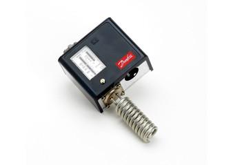 Danfoss - KPU Thermostat