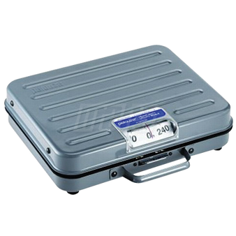 Mars - 250 LB x 1 LB Refrigerant Scale