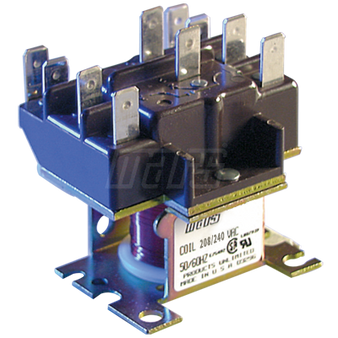 Mars - 2P Air Conditioning Relay - Power/Power