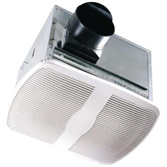 Air King - 100 CFM Quiet Humidity Sensing Fan