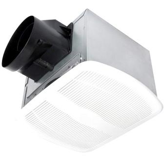 Air King - 110 CFM Deluxe Quiet Humidity Sensing Fan