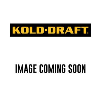 Kold-Draft - Ice Storage Bin KDB400