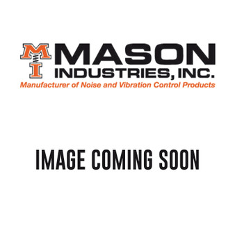 Mason-Mercer - Steel & Neoprene Mounts RBA-30