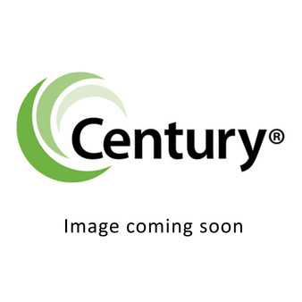 "Century Electric - 8"" Unit Bearing Fan Blade - Suction"