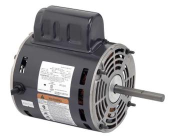 US Motors - 1145 Direct Drive Blower: 1/3HP 1075RPM 115V