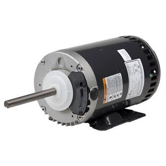 US Motors - 1158 Comm. Condenser Fan Motor: 1HP 1140RPM 575V
