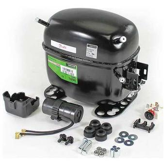 Danfoss - Light Commercial Hermetic Reciprocating Compressor Kit SC10CL