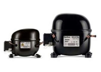 Danfoss - Light Commercial Hermetic Reciprocating Compressor Kit MS34FF