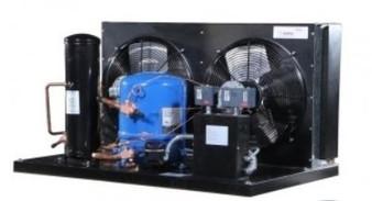 Danfoss - Optyma LBP Condensing Unit LCHC0100UWD000N