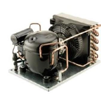 Tecumseh - HBP R-134a 1/3hp Condensing Units AE4430Y-AA1ASS