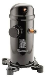 Tecumseh - Scroll Compressor VSC5547ENA