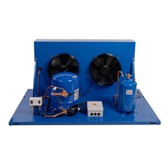 Danfoss - Condensing unit, OP-MGZD271MTA02D - 114X5117