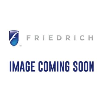 Friedrich - Wallmaster Series - 10,000 BTU - Electric Heat - Smart Thru-Wall Air Conditioner