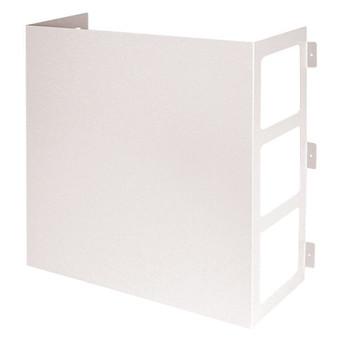 Friedrich - Low Ambient Wind Baffle Kit for 18000-36000 BTU Single Zone Ductless Mini-Split Systems