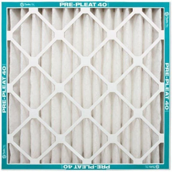 Pleated Filter - 13.5x13.5x1