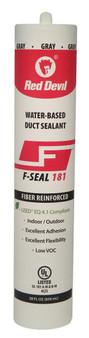 F-Seal¨ - Gray, 10.1  Fl. Oz