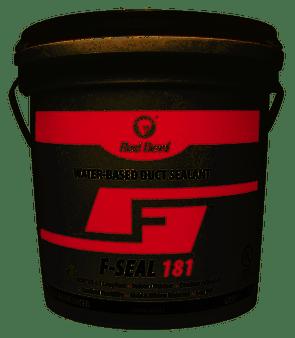 F-Seal¨ - Gray Tub 1 Gallon