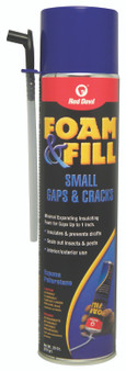 Minimal Expanding Foam  20 Oz. Aerosol Can