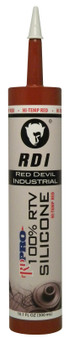 Heat  Resist. Silic-Red (CAR)-10.1 FL. Oz.
