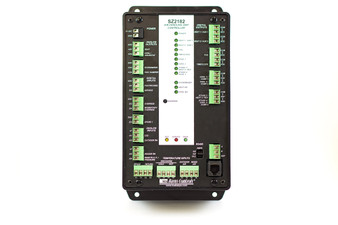 Advanced Air Handling Unit Controller