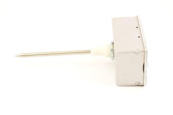 """Platinum RTD Temperature Sensor (4"""" Duct Mount)"""