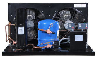 Danfoss - Optyma MBP Condensing Unit HGZC1000UWJ300R