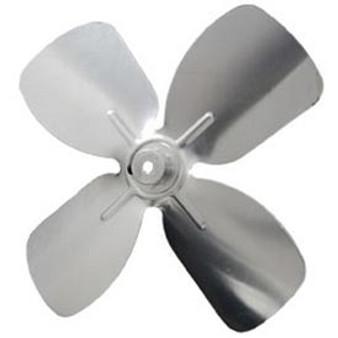 """Fan Blade 51/2"""" Ccw 3/16"""