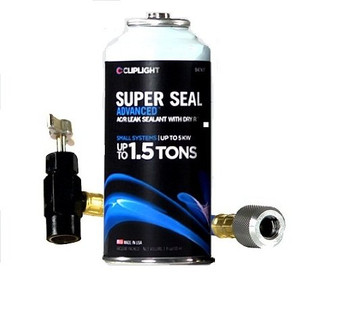 Super Seal Up To 11/2 Tons