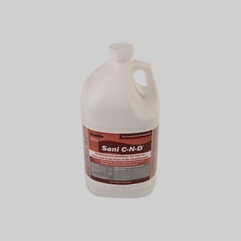 Sani-C-N-D Disinfect 1Gal
