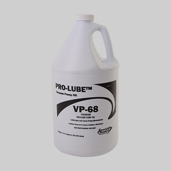 Vacuum Pump Oil Quarts