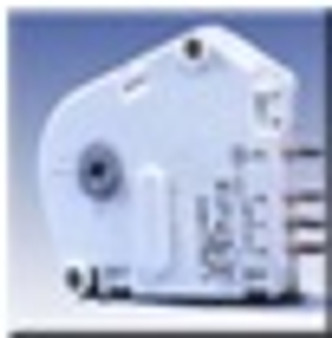 Defrost Timer 6Hr 25Min.120V