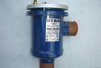 Filter Shell STAS4821SV