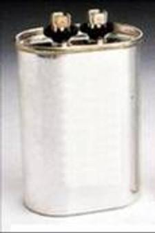 Capacitor 3Mf Run Round Bulk CAP3X370RD