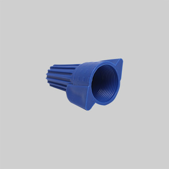 Large Blue Wire Nuts 623-008