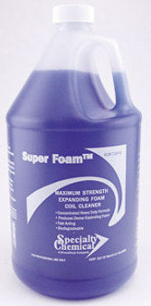 Coil Cleaner 1Gal