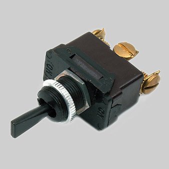 Toggle Switch Dpst TS4-WAGNER