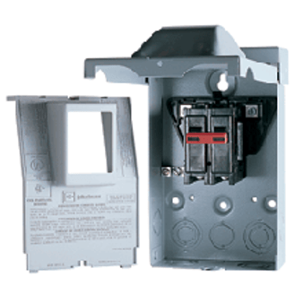Pullout 60Amp Non-Fused ACM222NF