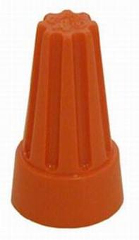 Orange Wire Nut WN-3