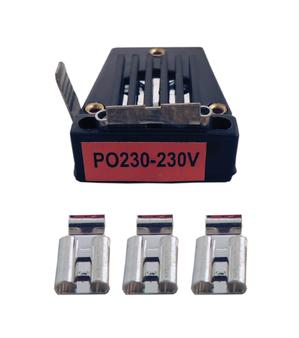 Push-On Relay PO230