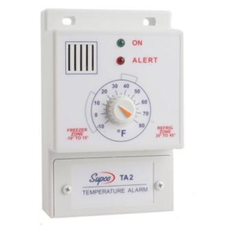 Temp. Alarm 115V TA2