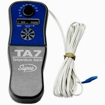 Temp. Alarm TA7