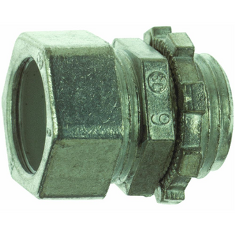 1/2 Emt Str. Comp. Connector. TC-211